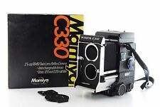 "Mamiya C330 Professional "" F ""Medium Format TLR Film Camera [EXCELLENT+++] w/BOX"