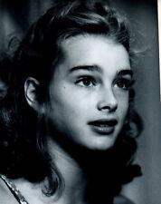 Brooke Shields 8x10 photo P1327