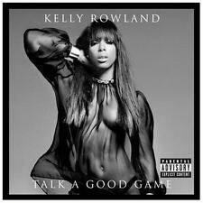 Talk a Good Game, Kelly Rowland, New