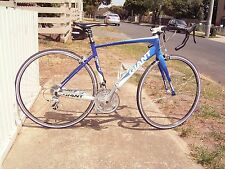 Giant Defy 3 Road Bike- Shimano Sora 24 speed,Marathon Tyres 25c,53cm,Geelong