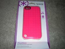 "(*) SPECK ""PixelSkin"" for iPod touch 5th Generation ""Hot Pink"" NIP"