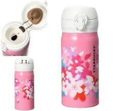 Starbucks thermos vaccum bottle Stainless tumbler Japan limited travel mug