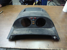"1995 SKI-DOO SKIDOO SUMMIT 670 136""  DASH WITH HEADLIGHT & SWITCHES"
