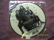 """THE GRIP-AMERICAN DREAM 7"""" PICTURE DISC"""