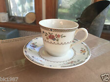Vintage Royal Doulton England KINGSWOOD Coffee Tea Cup And Saucer Set TC1115-WOW