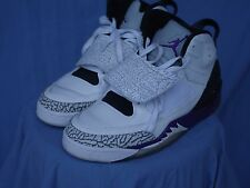Air Jordan Son of Mars - Size 8 - Purple -- FREE SHIPPING!!
