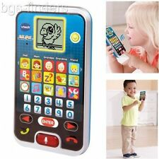 Kids Smart Phone Toy Toddler Call Chat Learning Play Games Music Baby Gift Phone