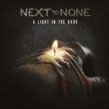 NEXT to None-a light in the Dark (SPECIAL EDITION DIGIPACK) CD NUOVO