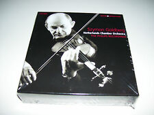The Philips Recordings: Szymon Goldberg * RARE 8 CD BOX NEW SEALED 2007 *