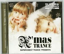 Xmas Trance CD JAPAN AVCD23084 Taylor Dane Rockapella Ray Parker Jr s4657