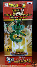 Dragonball Super Shenlong  shenron MEGA world collectable figure WCF from Japan