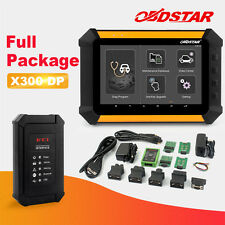 OBDSTAR X300 DP Full Immobilizer Programmer Odometer Correctio-n Key Calibrate