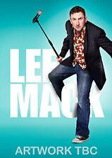 LEE MACK - HIT THE ROAD MACK - DVD - REGION 2 UK