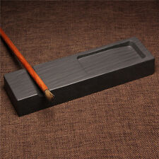 """7"""" She Ink Stone Brush Rest Inkstone Inkslab Calligraphy Painting Sumi-e Tool"""