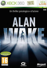 Alan Wake / Game, Good Xbox 360, Xbox 360 Video Games