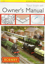 Hornby Owners Manual - Year Unknown - 02