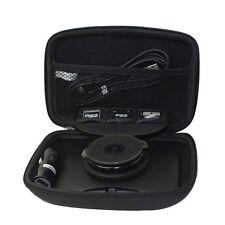 Hard Carry Case Cover 4.3'' In Car Sat Nav Holder For TomTom Garmin Start GPS GF