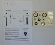 Rock Shox Reba AMMORTIZZATORE CARTUCCIA REFURB KIT (OIL Leak Fix)