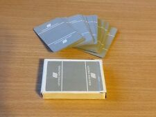 VINTAGE PLAYING CARDS United Airlines Deck of 52 plus 2 jokers EUC