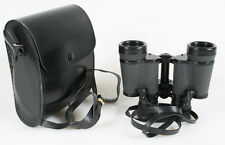 7X35 BINOCULARS WITH ORIGINAL CASE