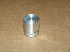 Bass / treble / balance knob - Sony TA-F3A amplifier ORIGINAL PART