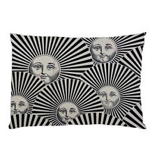"""FORNASETTI MOUTH LIPS Zippered Pillow Case 16""""x 24"""" - 2 sides Cushion Cover #8"""