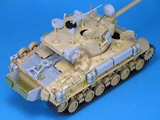 Legend 1/35 IDF Sherman M-51 Isherman 1973 Tank Update Set (for Tamiya) LF1251