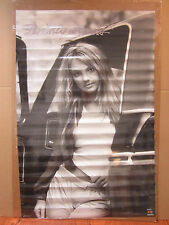 Britney spears vintage Original Poster 1999 5104