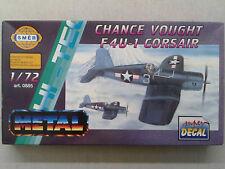 Smer 0885 Chance-Vought F4U-1 Corsair 1:72 Neu, nicht eingetütet