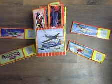 Flying Glider Planes, Foam Gliders, Party Bag Toys, Xmas Stocking Filler