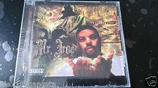 Mr. Iroc - The Release 2000 CD Original U.S Press SEALED AZ G-Funk Rap Dope RARE