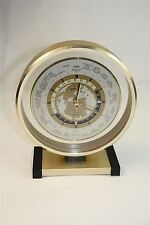 Vintage CITIZEN World Time Desk Clock 8RW306