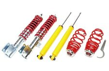 PEUGEOT 207 47/51MM COILOVERS SUSPENSION KIT COILOVER KIT - COILOVERS