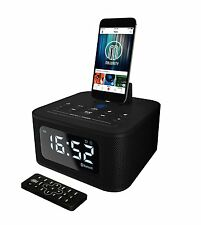 Majority Neptune Docking Station Speaker Dock for iPod iPhone 5 5S 5C 6 6+ iPad