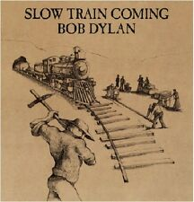 Bob Dylan - Slow Train Coming [New CD] Germany - Import