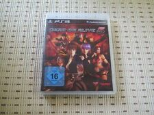 Dead or Alive 5 für Playstation 3 PS3 PS 3 *OVP*