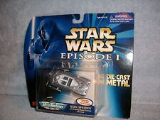 Gian Speeder Die Cast Metal Episode 1 STAR WARS Micro Machines Galoob New