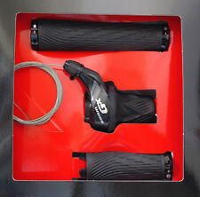 SRAM GX 11 Spd Grip Shift Twist Shifter Black, Fit XX1 X01 X1 GX 1x11 Group