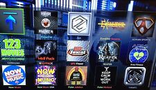 JAILBROKEN APPLE TV 4 (4th gen) 64GB.MOVIES,SPORTS,LIVE TV & SHOWS,PPV AND MORE