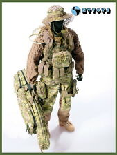 ZY Toys 1/6 CP SNIPER SET WITH M200 Version New WCA