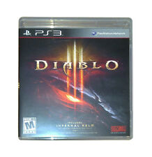 Diablo III Ps3. Any in game item you need. OR better!