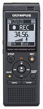 PP6 Olympus VN-741 Diktiergerät 4 GB Speicher, USB-Anschluss, inklusive Batterie