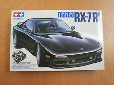 TAMIYA RX-7 R1 1/24th Scale Car Model Kit #24116 NEW