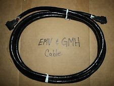 Bendix King LAA0626 - 8 Foot Remote Mounting Cable w/ Power cord EMV GMH radios