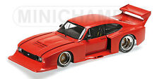 "Minichamps Ford Capri Turbo Gr. 5 ""Red"" 1979, 1:18 Limited Edition 504 Stück"