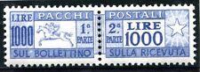 ITALIEN 1945-1958 ** POSTFRISCH LUXUS ÜBERKPL + PAKET etc (B6305d
