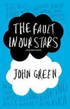 The Fault in Our Stars by John Green (2014, Paperback, NEW)