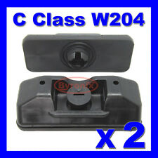 MERCEDES C W204 RUBBER JACK POINT PAD BLOCK UNDER BODY JACKING ADAPTER GENUINE