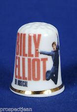 Billy Elliot (The Musical) China Thimble B/125