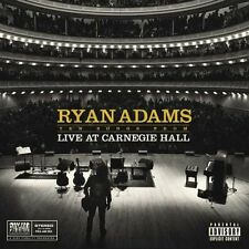 ADAMS,RYAN - TEN SONGS FROM LIVE AT CARNEGIE HALL (CD) Sealed